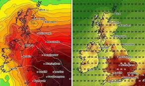 Met Office Long Range Forecast This Is When Summer Starts