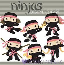 cute ninja clipart. Brilliant Ninja Image 0 Throughout Cute Ninja Clipart E