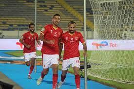 ترتيب هدافي دوري أبطال إفريقيا 2021 بعد هدف محمد شريف في شباك كايزر تشيفز