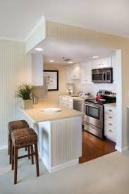 Small Picture Small Apartment Kitchen Decorating Home Ideas