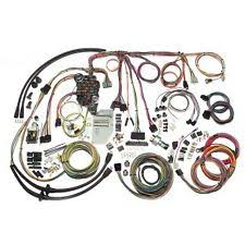 1955 chevy wiring harness 1955 56 chevy belair classic update american autowire wiring harness kit 500423 fits 1955