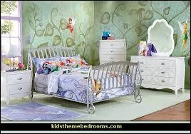 Disney Fairies Bedroom Ideas