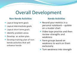 Bhs Kendo Yudansha Development Seminar 2015