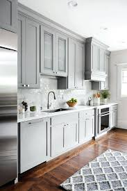 painted kitchen cabinets with white appliances. Cream Painted Kitchen Cabinets Colored With White Appliances