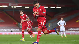 Full tv and you can always enjoy your favorite prem coverage wherever you are by. Liverpool Beat Leicester Ac Milan Defeat Napoli Cgtn