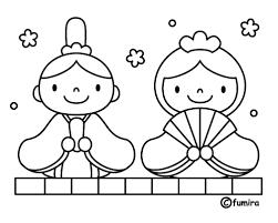 ひな祭りイラスト無料おすすめサイト5選可愛い素材はこれで決まり