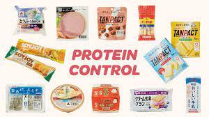 タンパク質 の 多い 食べ物