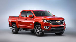 2016 Chevy Colorado diesel review and test drive with price ...