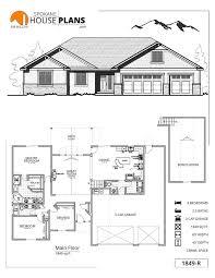 4 bedroom ranch house plans with bonus room elegant home architecture r spokane house plans car