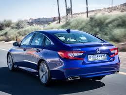 739 honda accord vehicles in your area. First Drive 2018 Honda Accord In The Uae Drive Arabia