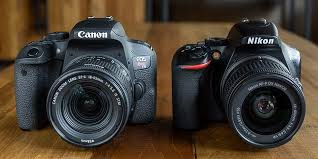 The Best Dslr For Beginners Reviews By Wirecutter