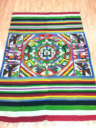 santa fe rug lovely native x flat weave rugs cleaning santa fe rug
