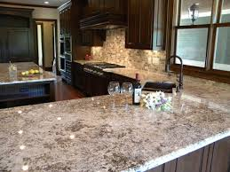 Backsplash For Bianco Antico Granite Decor