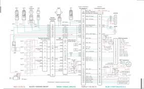 wiring diagram 2001 379 peterbilt wiring discover your wiring international 4700 dt466e diagram