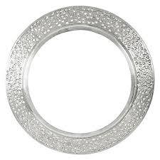 mirror zanui. kashmiri cutwork round mirror frame zanui