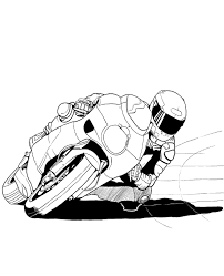 Created in 1962 peter parker hides under his mask, living with his aunt and uncle, may parker and benjamin , who took over the role of being peter. Drag Motorcycle Coloring Pages