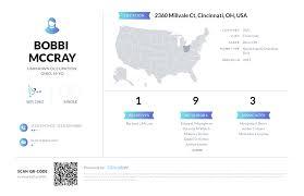 Bobbi Mccray, (513) 830-6880, 2360 Millvale Ct, Cincinnati, OH ...