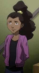 Darla Dudley (DC Animated Film Universe)   DC Movies Wiki   Fandom