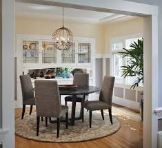 craftsman lighting dining room. Craftsman Lighting For Dining Room With Round Table A