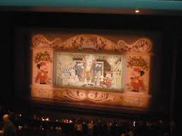 Pacific Northwest Ballet Seating Chart Horrible Boal Balanchine Nutcracker Review Of Pacific
