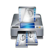 Automatic Fax Machine Icon Free Icons Download
