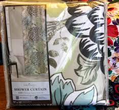 diy shower curtain turned curtain hart s desire photography