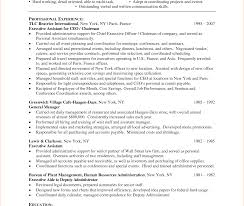 Fine Cfo Resume Template Images Entry Level Resume Templates