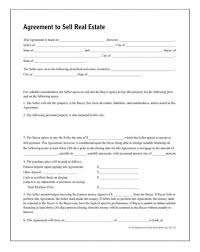 Real Estate Purchase Agreement Template Awesome Agreement Template Real Estate Purchase Contract Within Sample