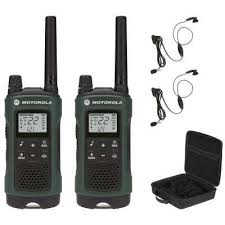 motorola walkie talkie blue. talkabout t465 frs/gmrs 2-way radios with 35 mile range and noaa notifications motorola walkie talkie blue f