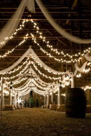 my barn wedding photo by amy horn photography barn wedding lightingbarn lightinghorse