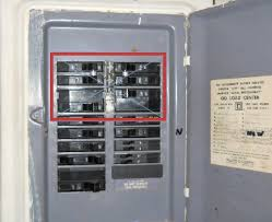 what is a split bus electric panel? Electric Circuit Breaker Panel Wiring here's the same panel with the mains, a total of four in this case, boxed circuit breaker panel wiring diagram pdf
