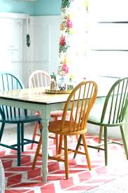 dining chairs bright coloured dining chairs coloured dining room chair love this find table with