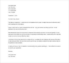 Employee Recommendation Letter Amazing Letter Of Recommendation For Employee Kubreeuforicco