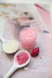 diy tinted lip balm tinted lip balm jelly lipstick and petroleum jelly