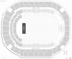Nj Devils Seating Chart 3d Section United Center Online Charts Collection