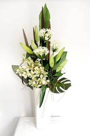 office floral arrangements. welcome your clients floral by design hires lifelike flower arrangements to corporate offices office a