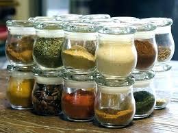 best spice jars jar labels libbey vibe mini glass with lids