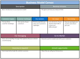 Basic Business Plan Template 6 Free Business Plan Templates Aha