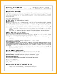 Registered Nurse Student Resume Simple Registered Nurse Student Resume Kenicandlecomfortzone