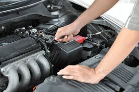 we as your local trusted mechanics can provide new car warranty servicing with the service carried out according to