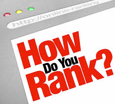 What is a Website Ranking