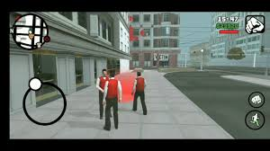GTA San Andreas mission 555 we tip android HD Graphics - YouTube