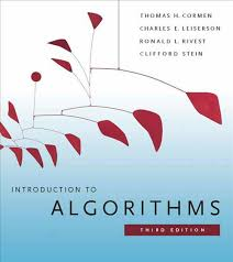 Algorithm Design Manual Vs Clrs Details About Introduction To Algorithms 3rd Edition By Thomas H Cormen English Hardcover B