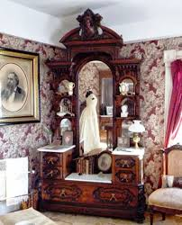 victorian bedroom furniture. writing straight from the heart victorian bedroom suite upstairs at bryant house restaurant in furniture e