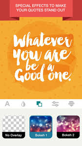 Best Quote Maker App Delectable Picture Quote Maker Prepossessing Make The Best Poster Maker Quote