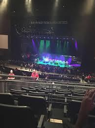 Clean Verizon Center Section 404 Giants Stadium Seating