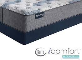Serta twin mattress California King Serta Icomfort Hybrid Blue Fusion 100 Firm Twin Mattress Mladipulaorg Serta Icomfort Hybrid Blue Fusion 100 Firm Twin Mattress Raymour