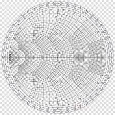 Smith Chart Hd Circle Pattern Clipart Chart Circle Line Transparent
