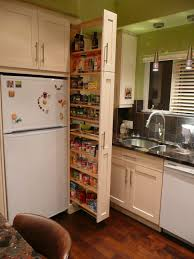 Kitchen Cabinets For Less Kitchen Room Design Kitchen Cool Pantry Cabinets Doors Mixed