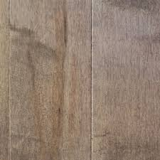 mercier hardwood flooring pro series solid maple concrete grey 3 25in wide x 0 75in thick msmppa3383f